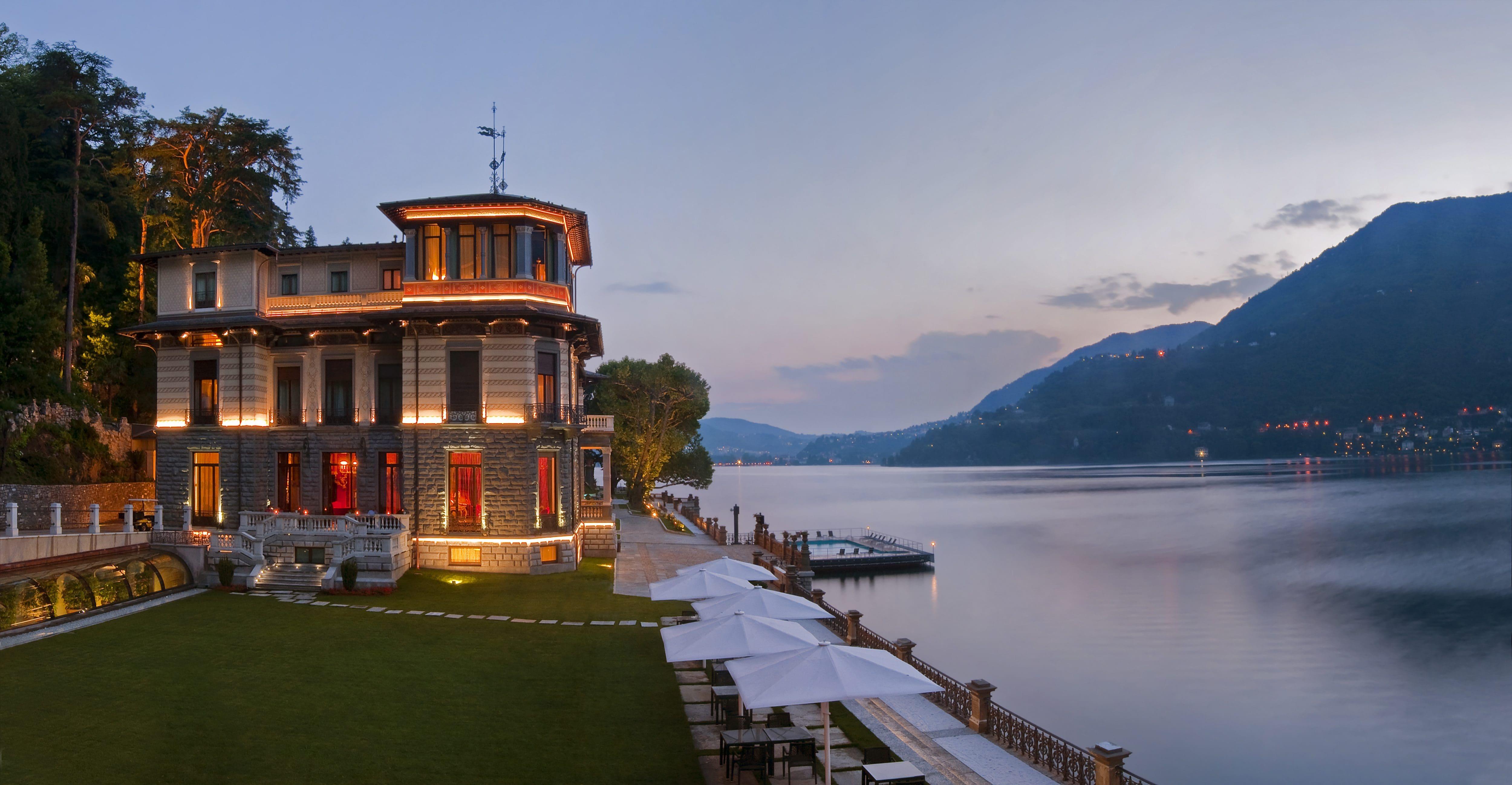 Mandarin Oriental Lake Como - 2019