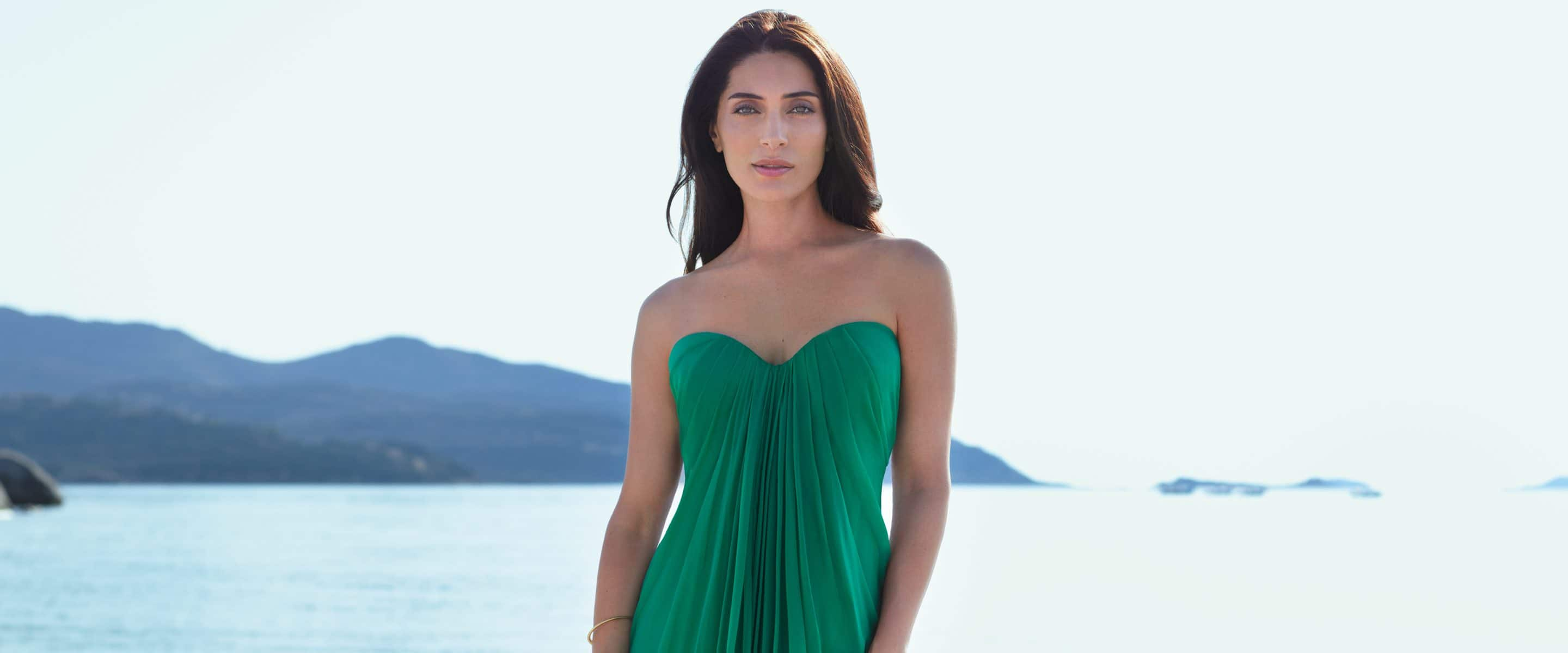 Portrait of Caterina Murino
