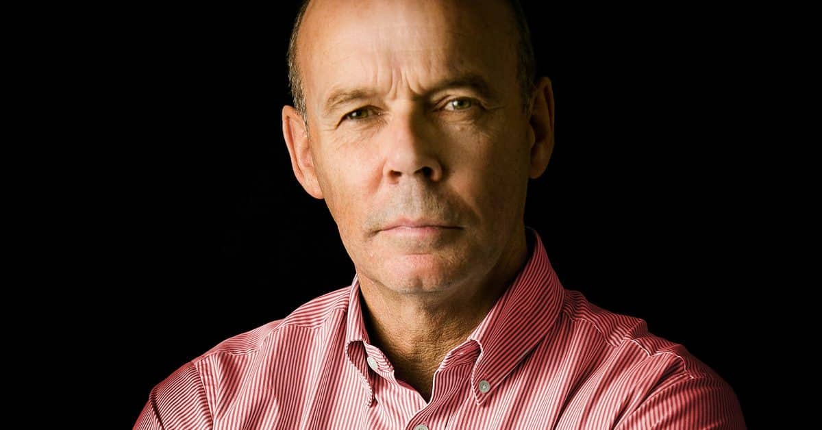 Image of Sir. Clive Woodward