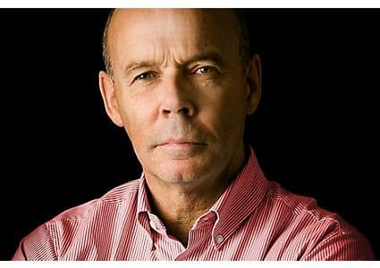 Sir. Clive Woodward