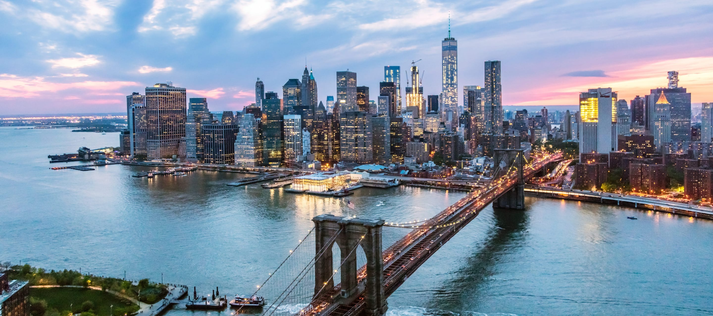 Your essential guide to New York