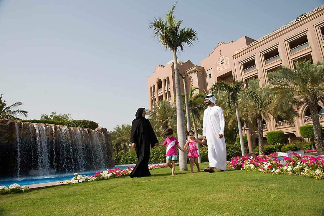 Eid Al Adha Staycation