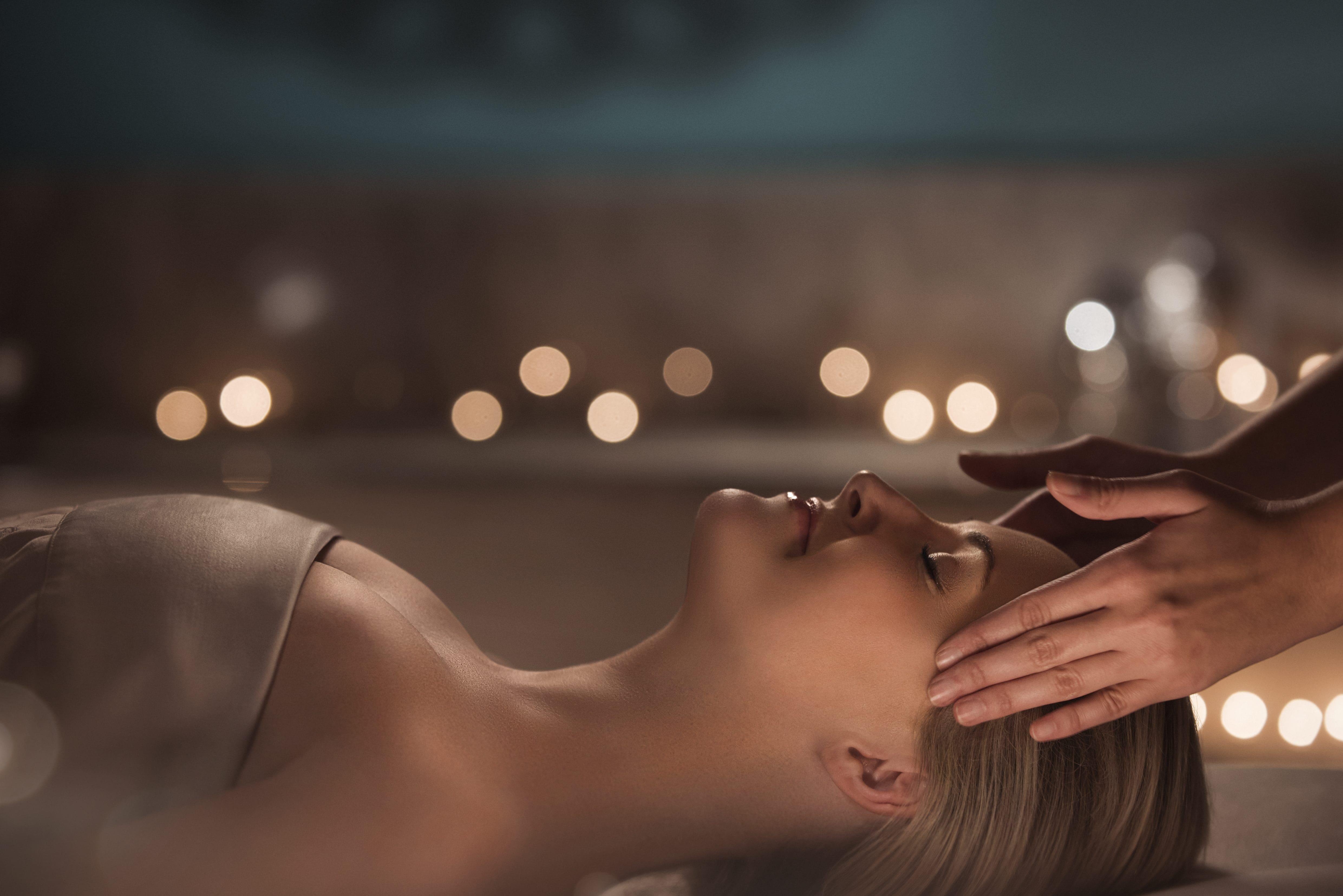Czech massage 45