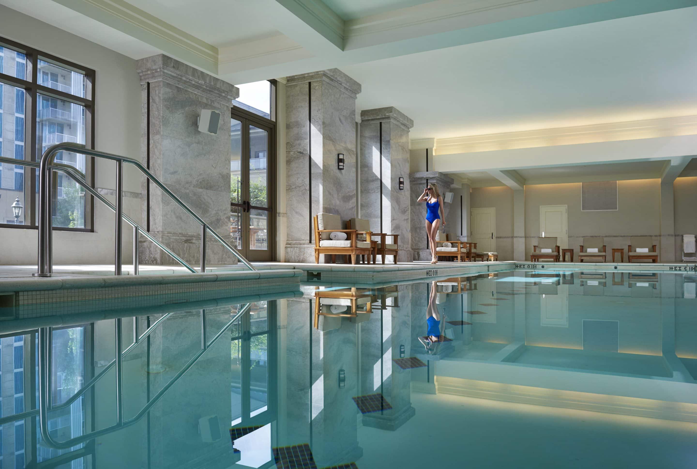 Luxury Wellness Amp Spa Buckhead Mandarin Oriental Atlanta