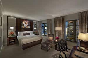 star hotel rooms suites mandarin oriental atlanta