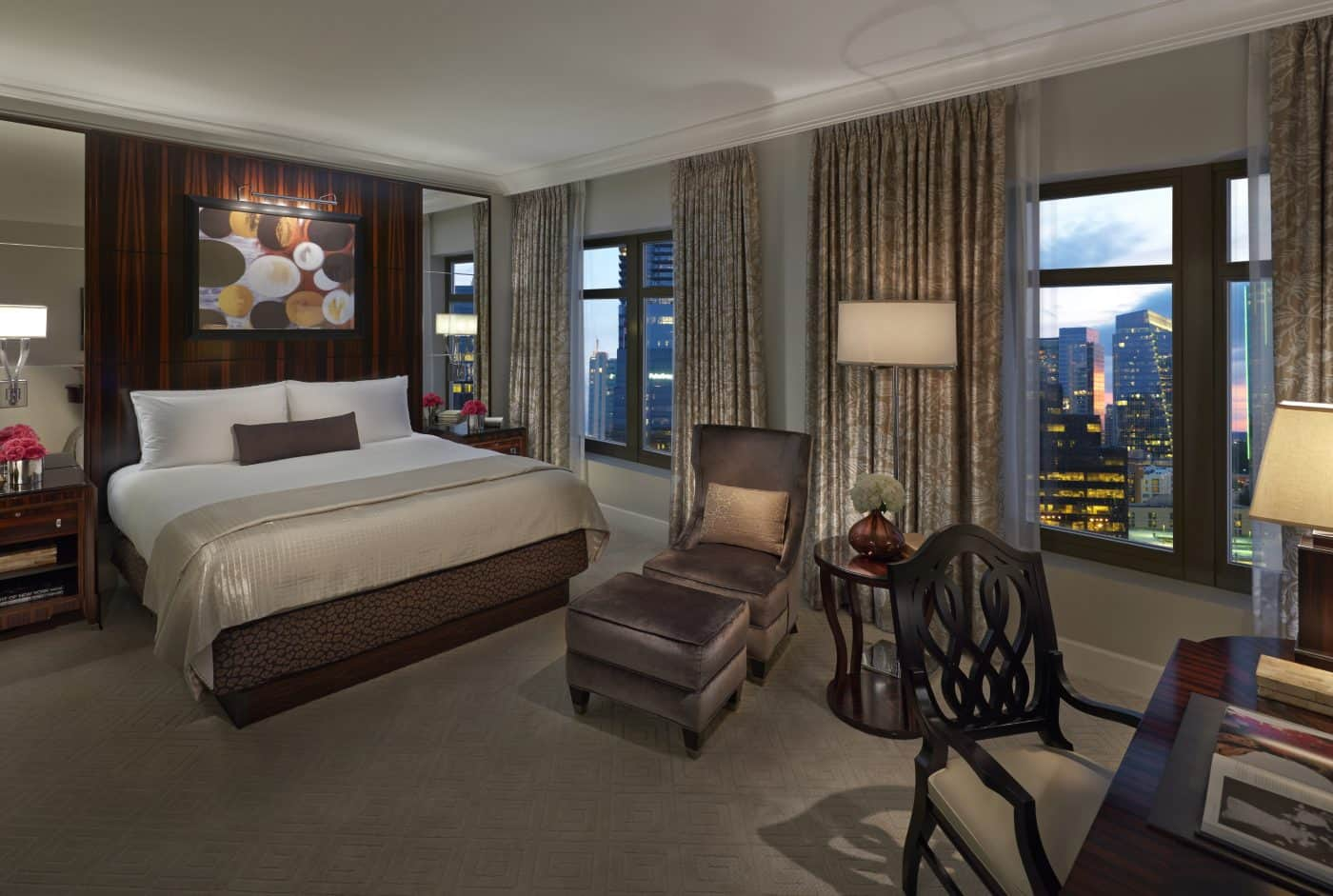 Luxury 5 Star Hotel Buckhead