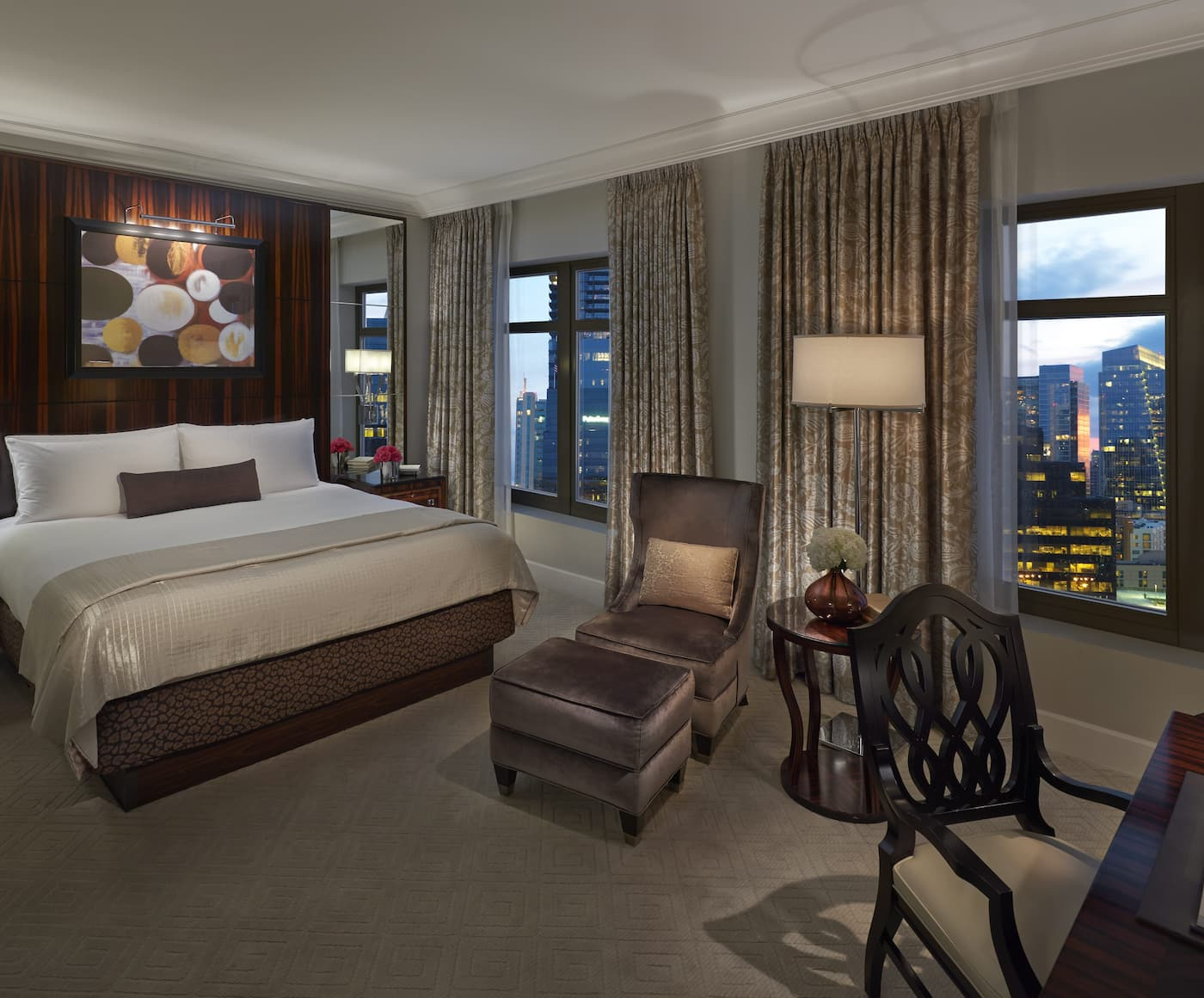 Luxury 5 star hotel buckhead mandarin oriental atlanta - Cheap 2 bedroom suites in atlanta ga ...