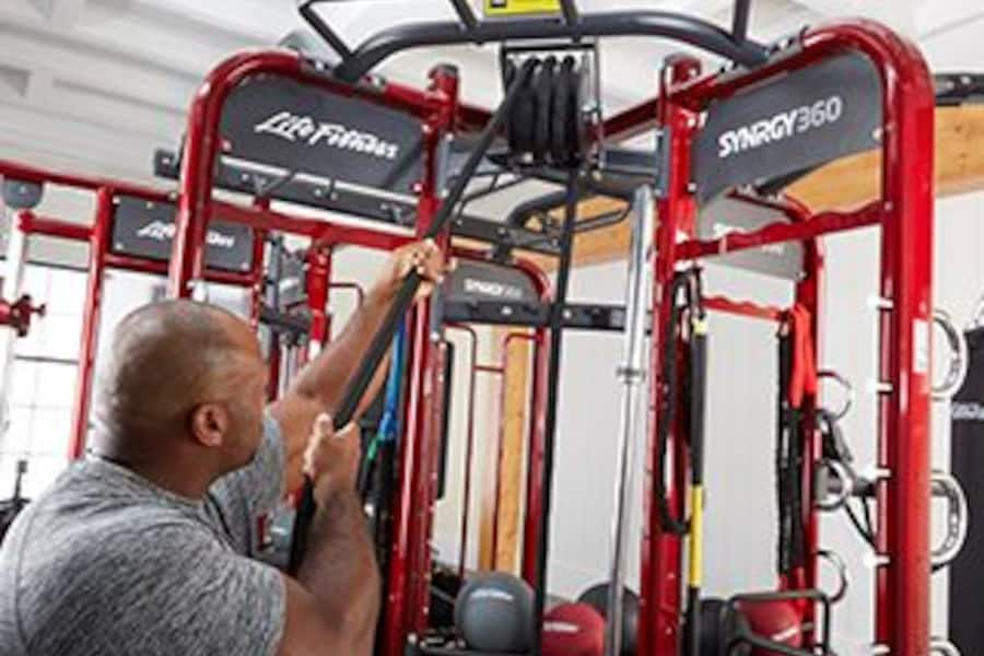 New Fitness Center Equipment | Mandarin Oriental Hotel Group