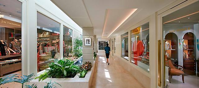 The Oriental Boutique | Mandarin Oriental Hotel, Bangkok