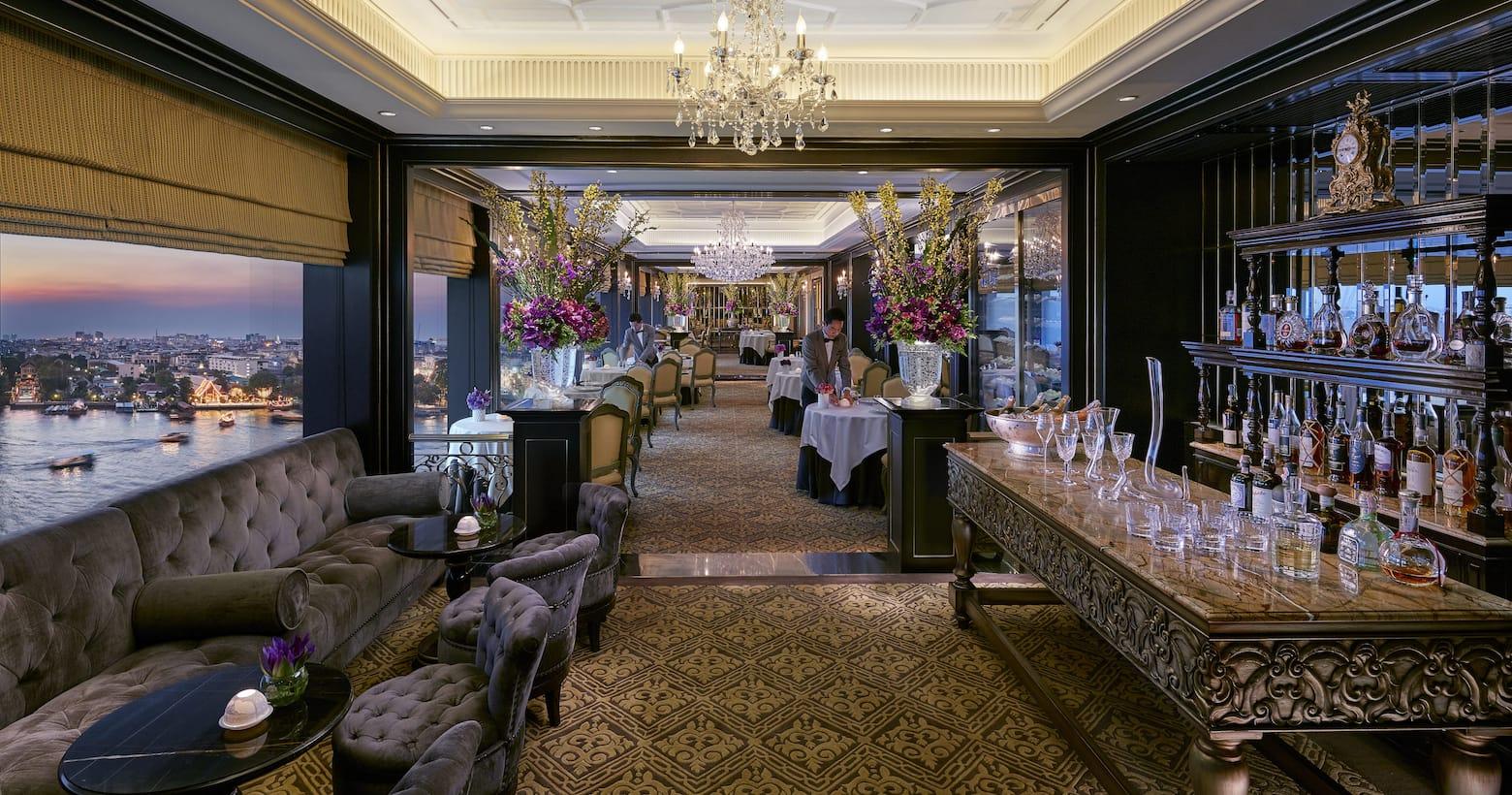 Image source: Mandarin Oriental Bangkok