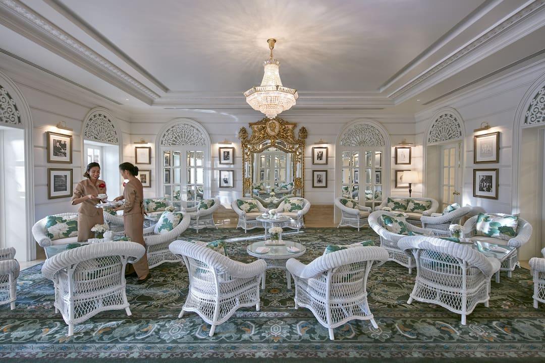 Somerset Room - Hotel venue