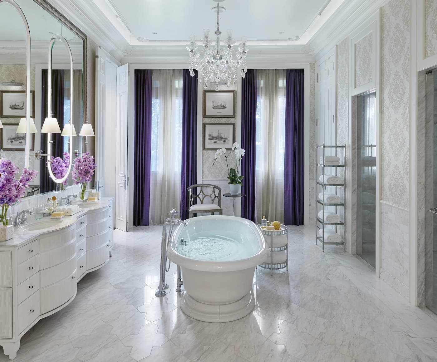 Contemporary Style Bathroom Design on kitchen designs, contemporary style art, contemporary style interior design, marble bathroom designs, color bathroom designs, bedroom bathroom designs, contemporary style bathroom faucets, contemporary style doors, contemporary style window treatments, contemporary style furniture, soffit bathroom designs, traditional bathroom designs, contemporary style dining room, contemporary style home decorating, white bathroom designs, contemporary style bedroom, teenagers room designs, contemporary style kitchens, feng shui bathroom designs, contemporary style bathroom lighting,