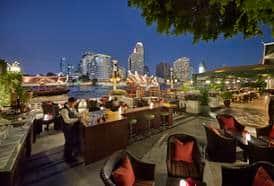Terrace Rim Naam