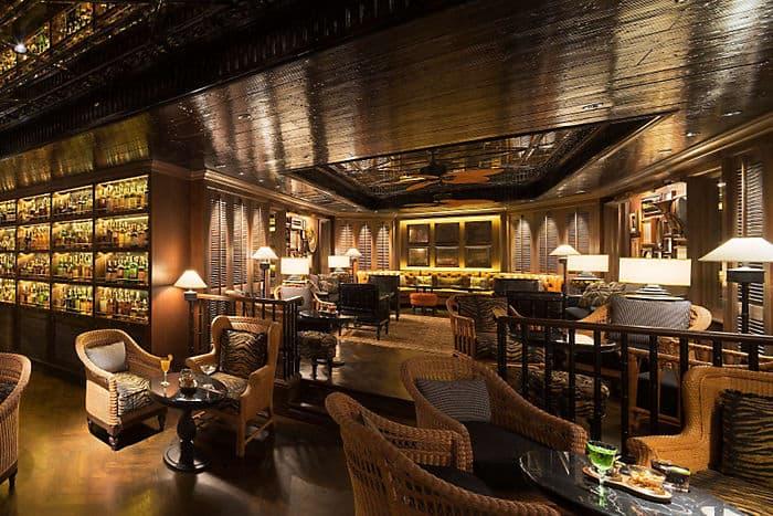 Mandarin Oriental Hotel Restaurant London