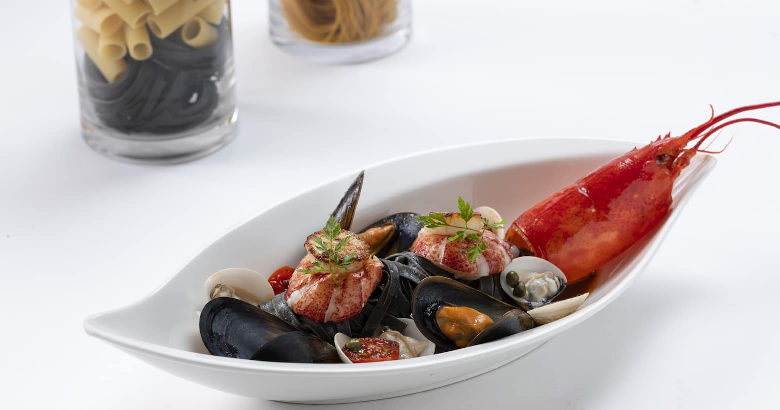 seafood from ciao