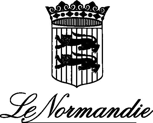 Le Normandie official logo