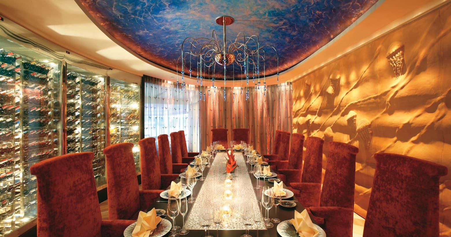Meilleurs Restaurants Bars Et Salons Lounge