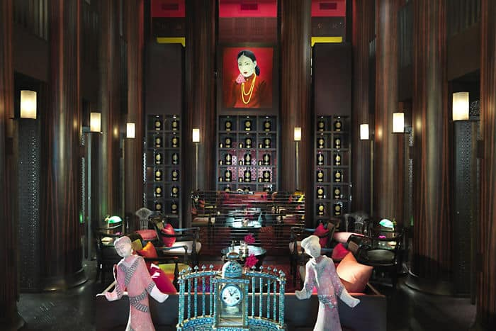 China house restaurant mandarin oriental hotel bangkok for Ala shanghai chinese cuisine