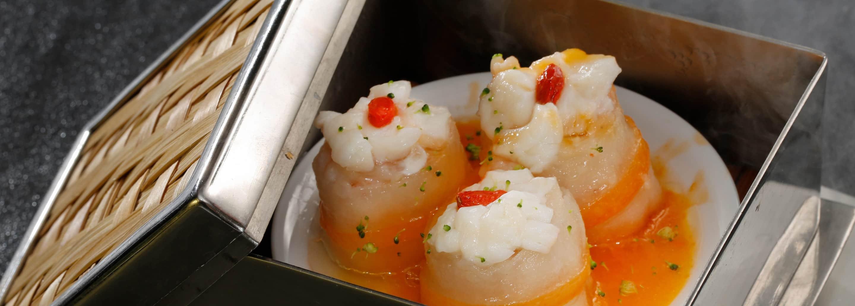 The China House – Chinesische Küche am Chao Phraya Fluss | Mandarin ...