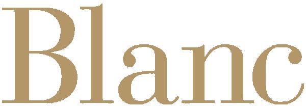 Blanc official logo