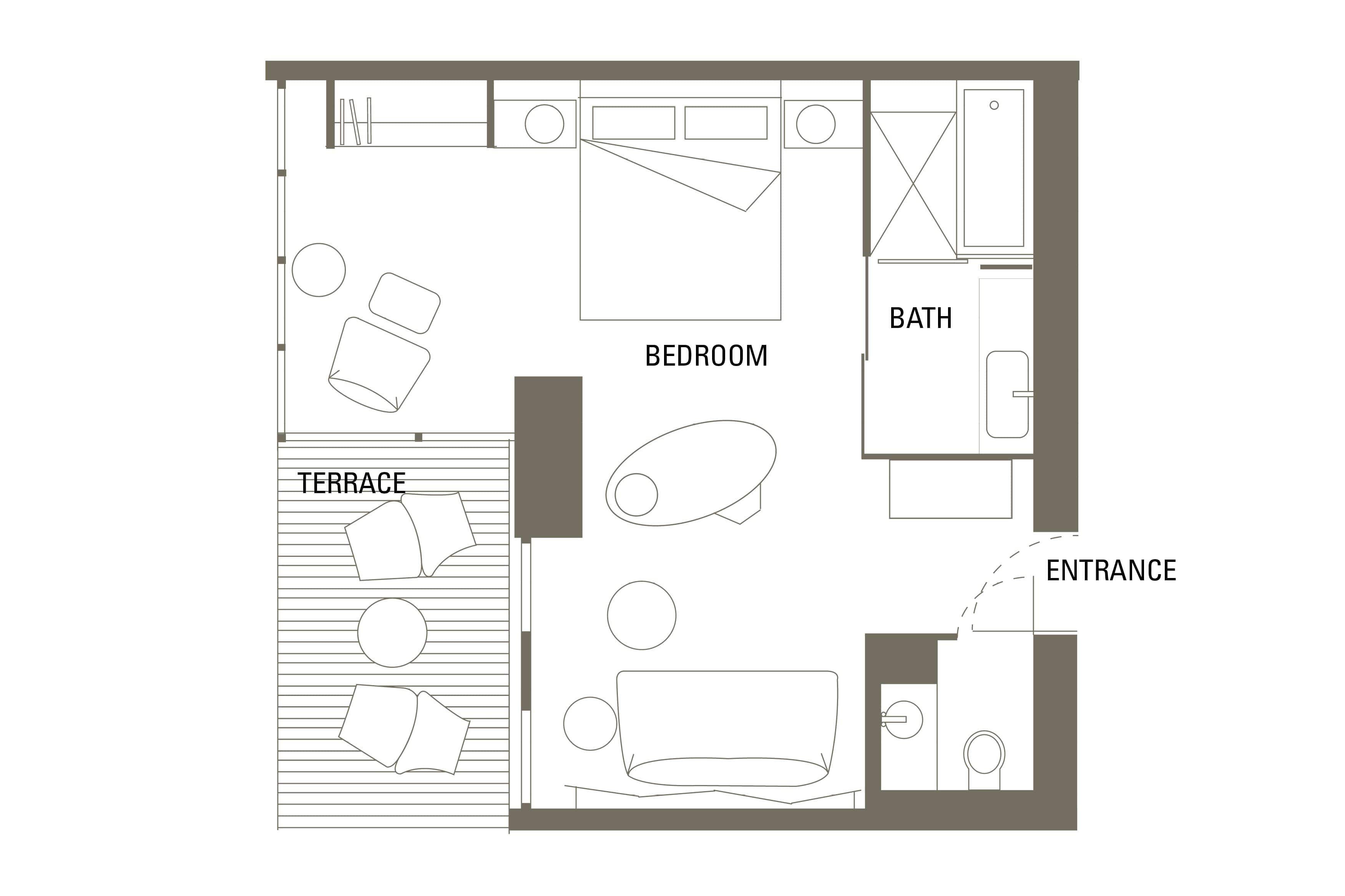 mandarin-zimmer | luxuszimmer | mandarin oriental, barcelona