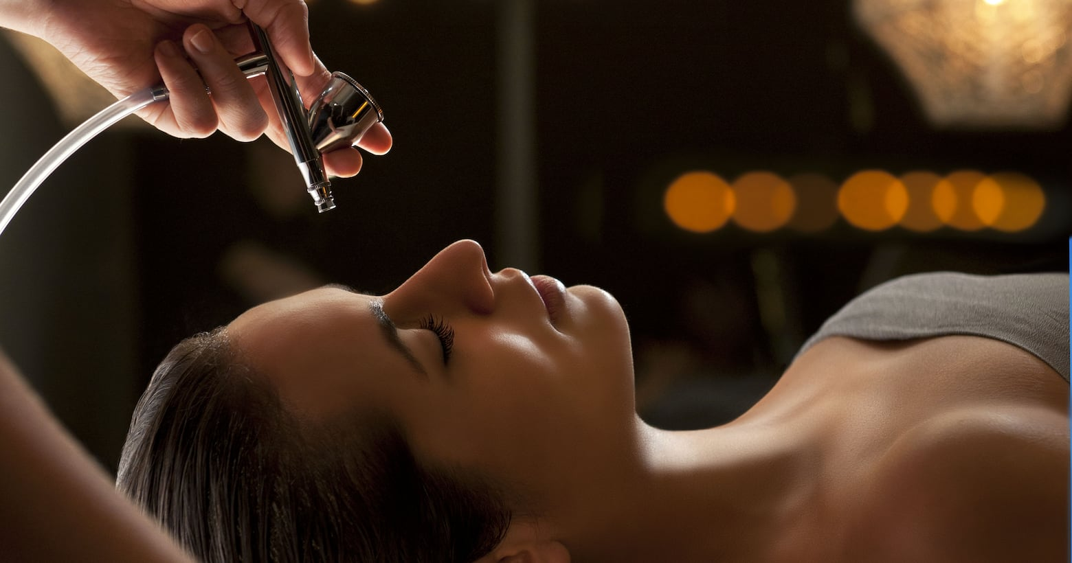 Oxygen Facial Renewal
