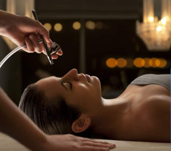 Signature Spa Therapies