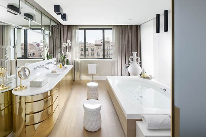 Rooms: Barcelona Accommodation