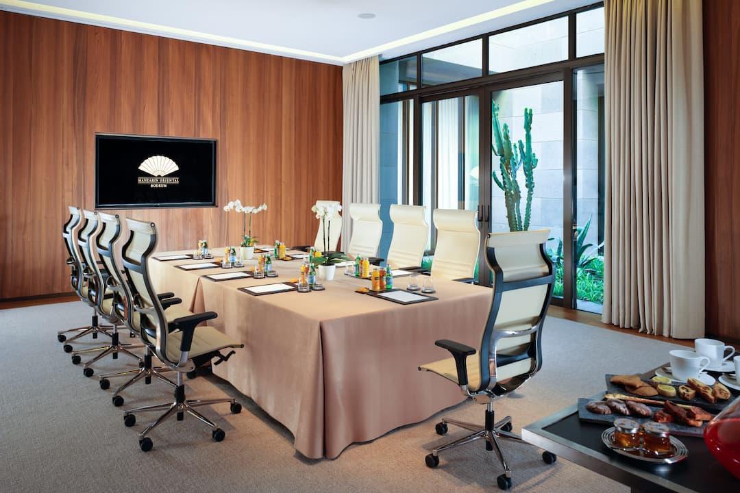 boardroom venue