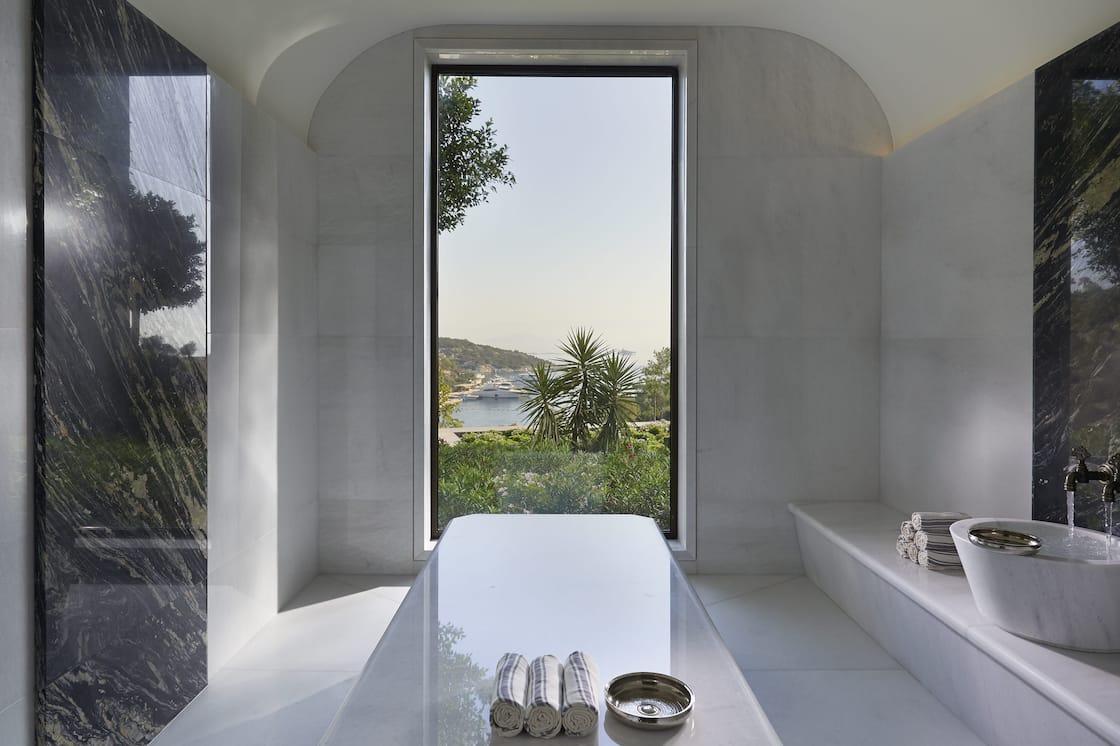 Pregunte a nuestros especialistas sobre… el baño turco