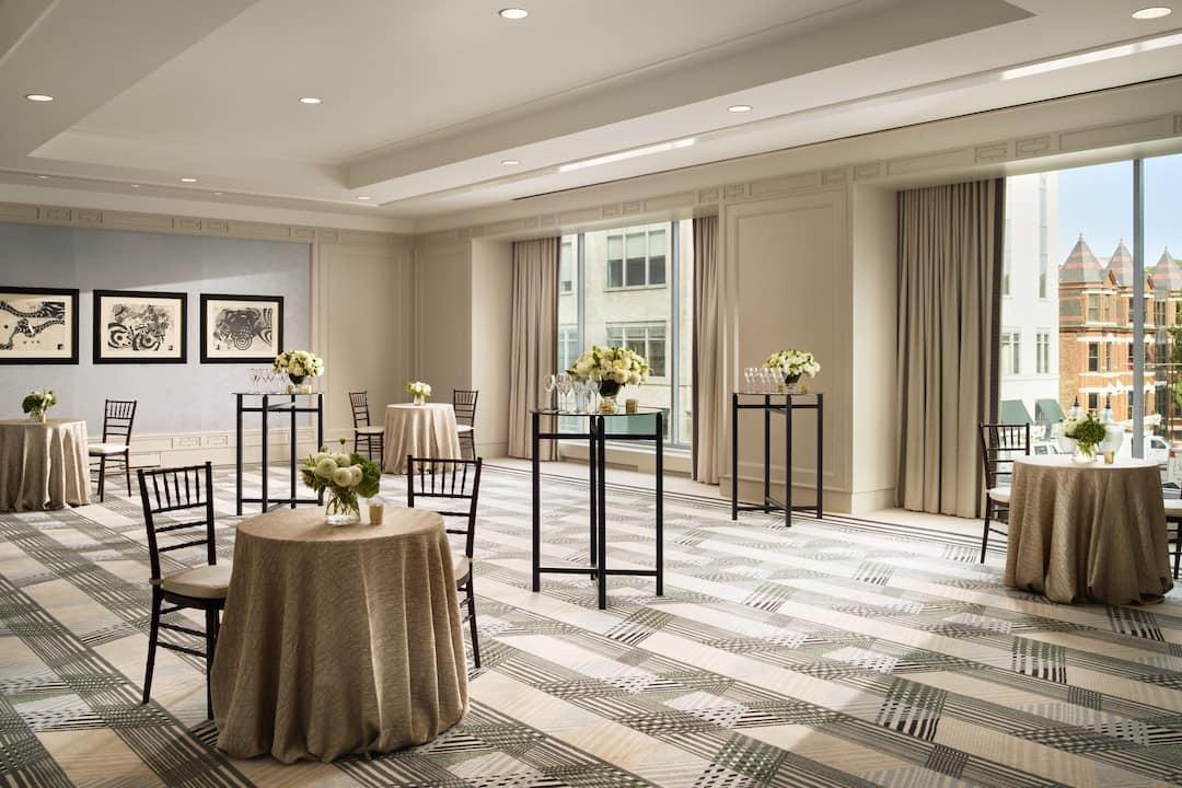 Bangkok Room