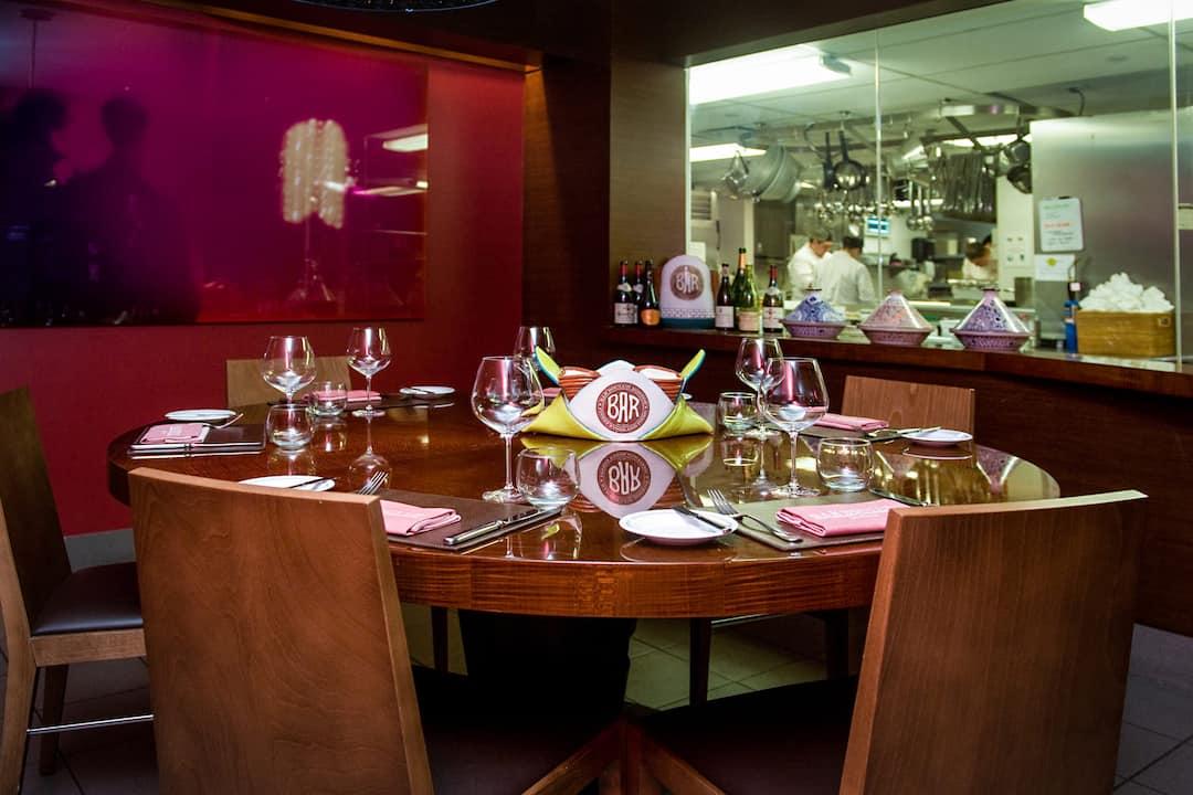 Private Fine Dining Boston Bar Boulud Mandarin Oriental Boston