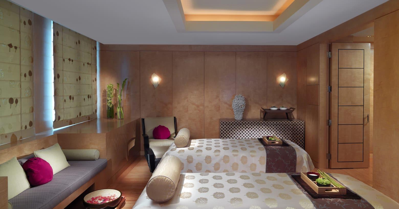Mandarin Suite Experience