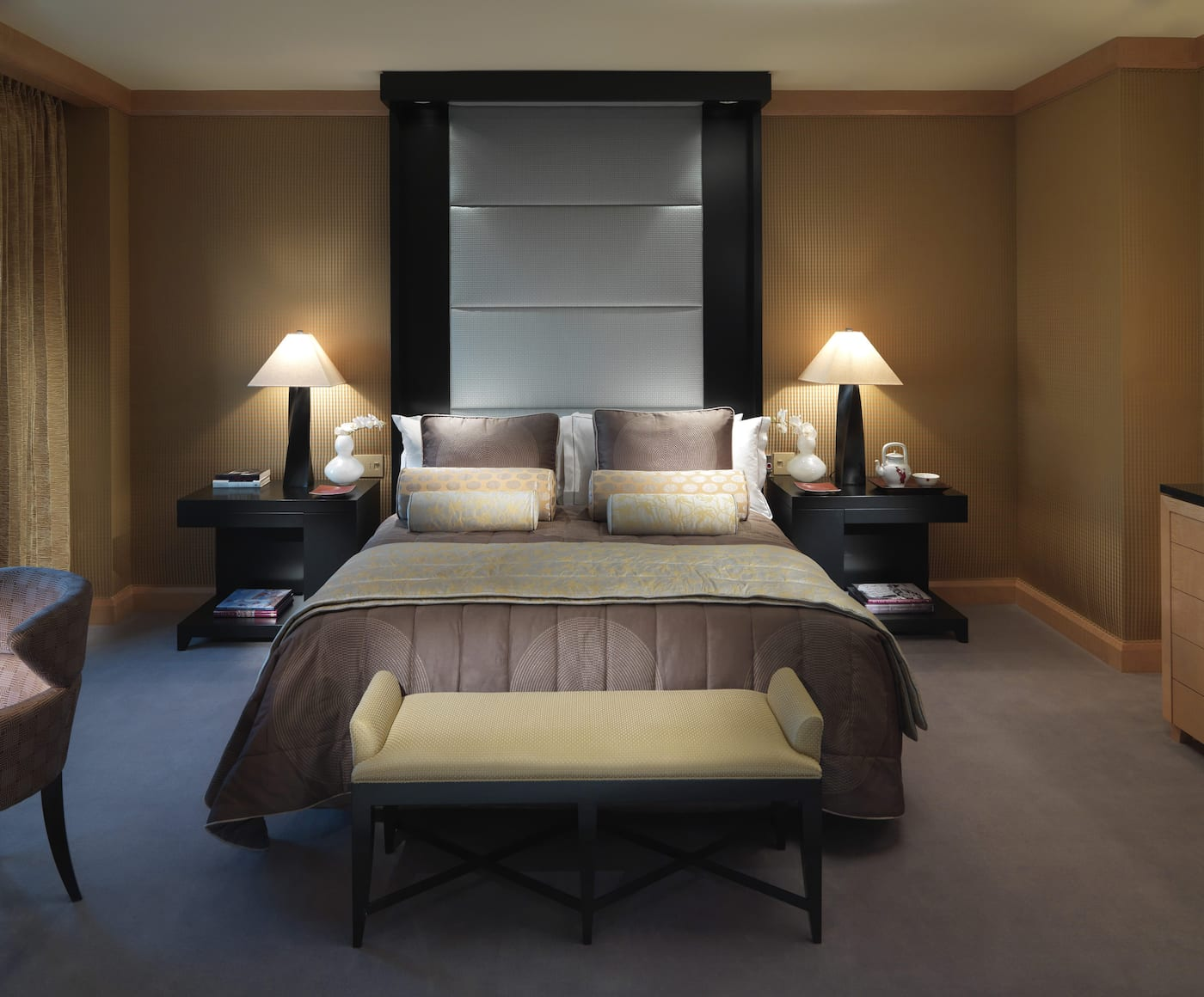 Luxury Hotels Boston - Back Bay | Mandarin Oriental, Boston MA