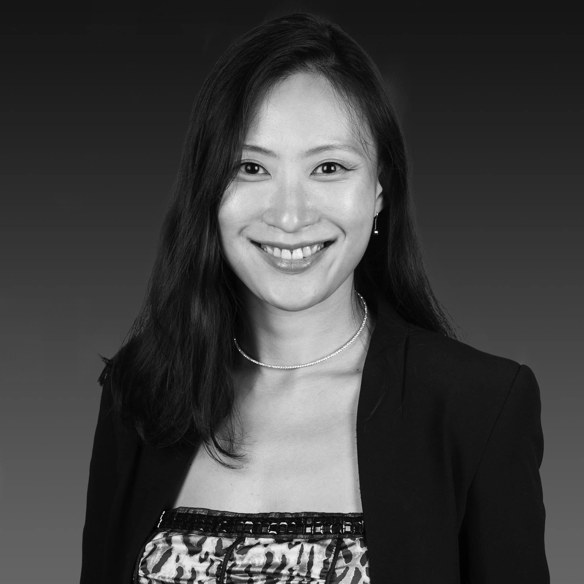 Angela Cai, Director of Marketing Communications