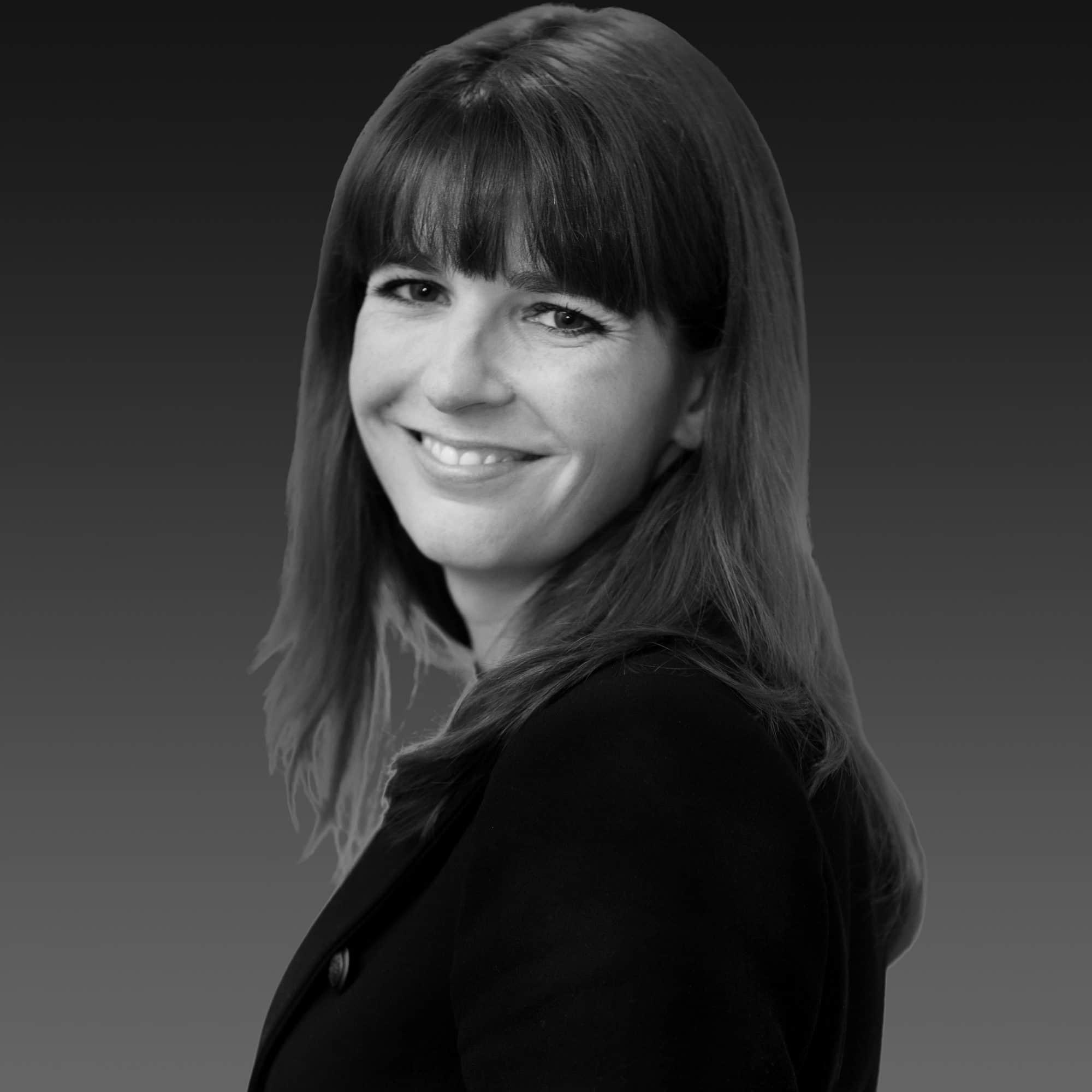 Emilie Pichon, Director of Communications
