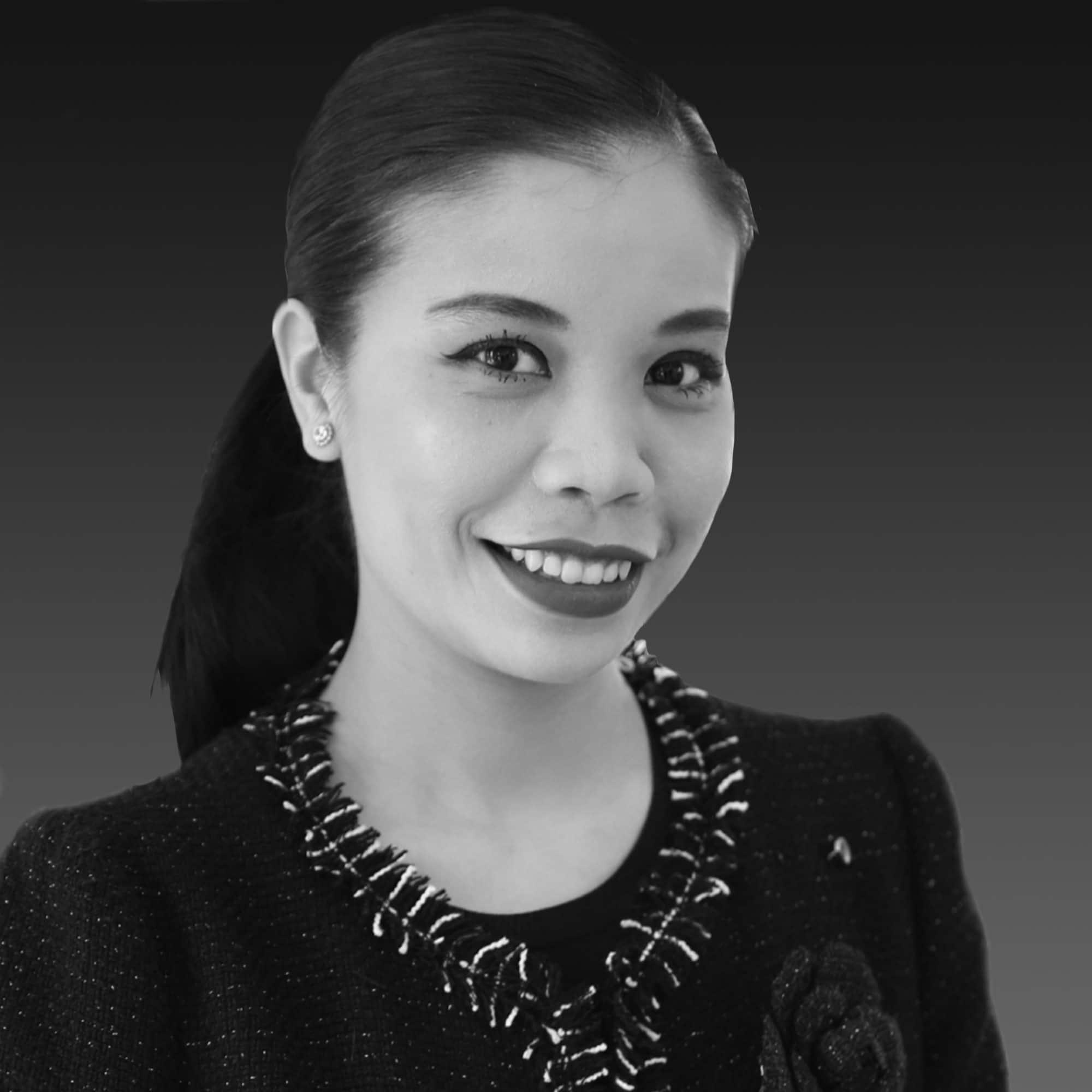 Karn Puntuhong, Director of Marketing Communications