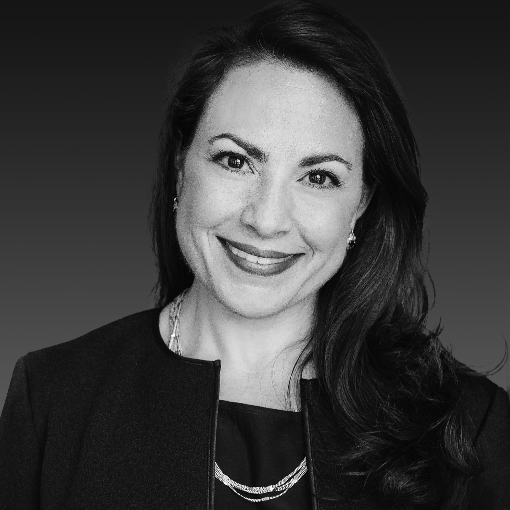 Lisa Caruso, Director of Marketing Communications