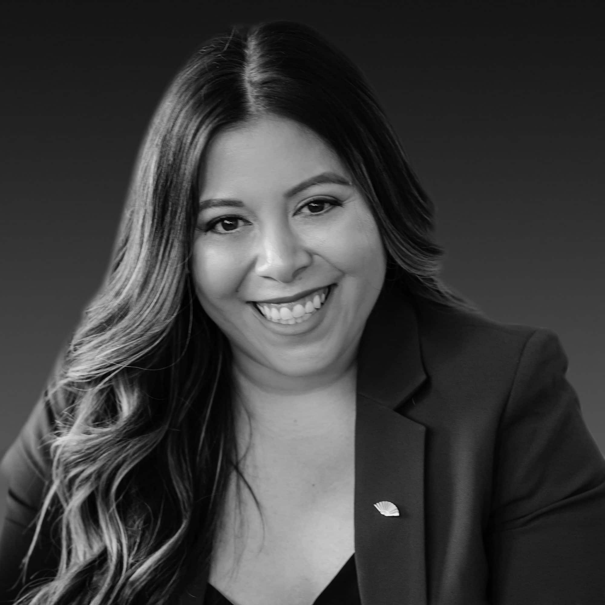 Andrea Alava, Public Relations Manager