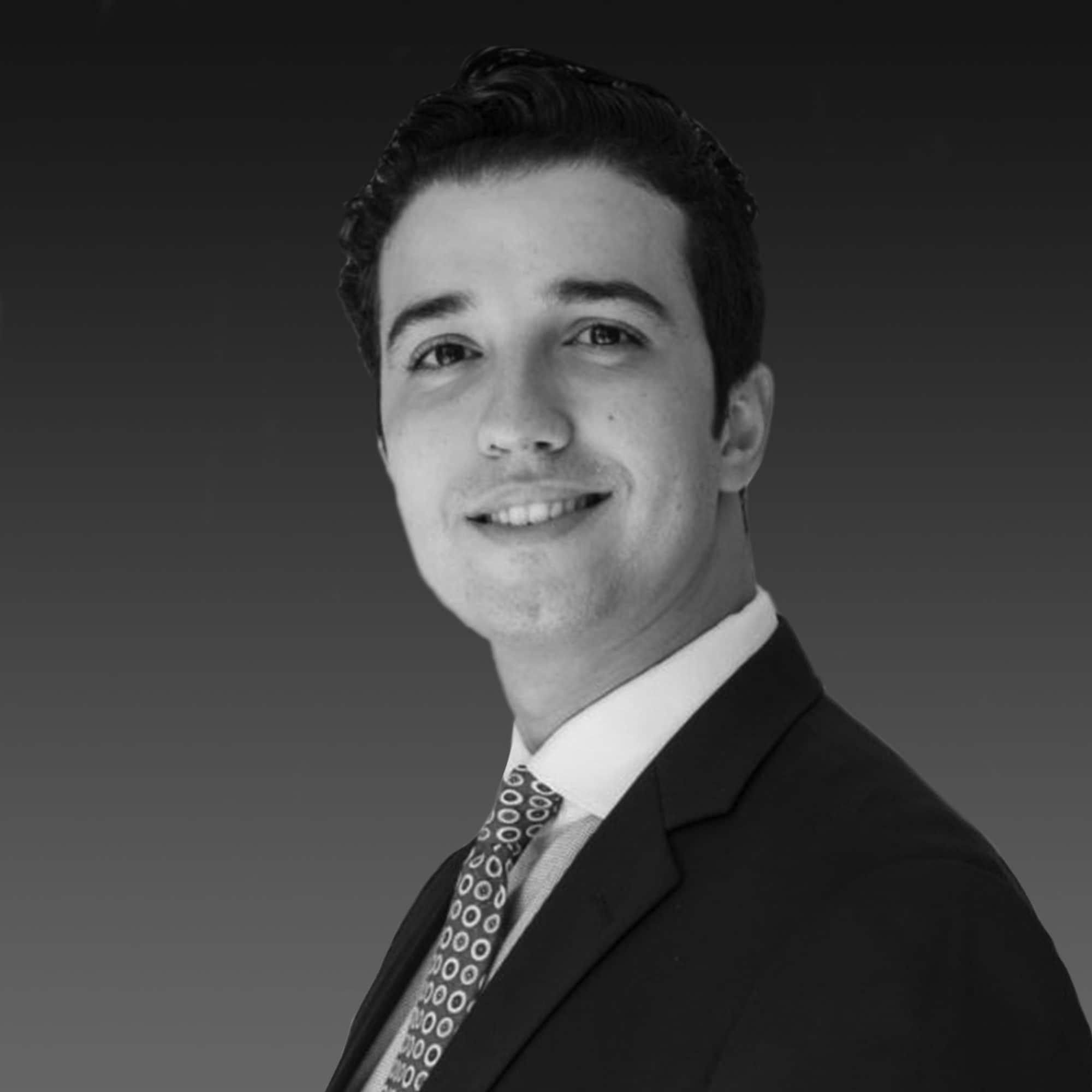 Ashraf Amaani, Director of Marketing Communications