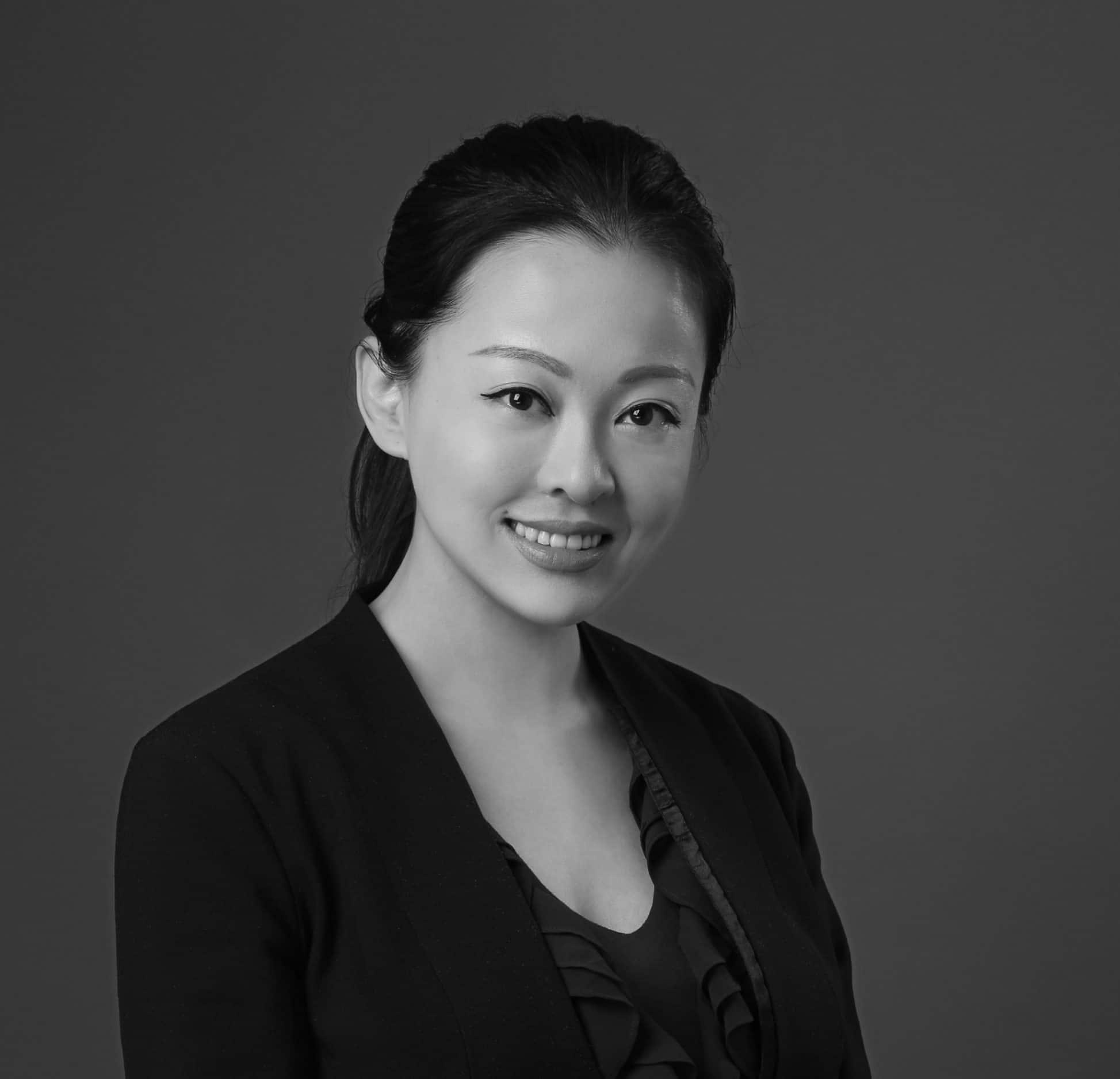 Cecilia Yang