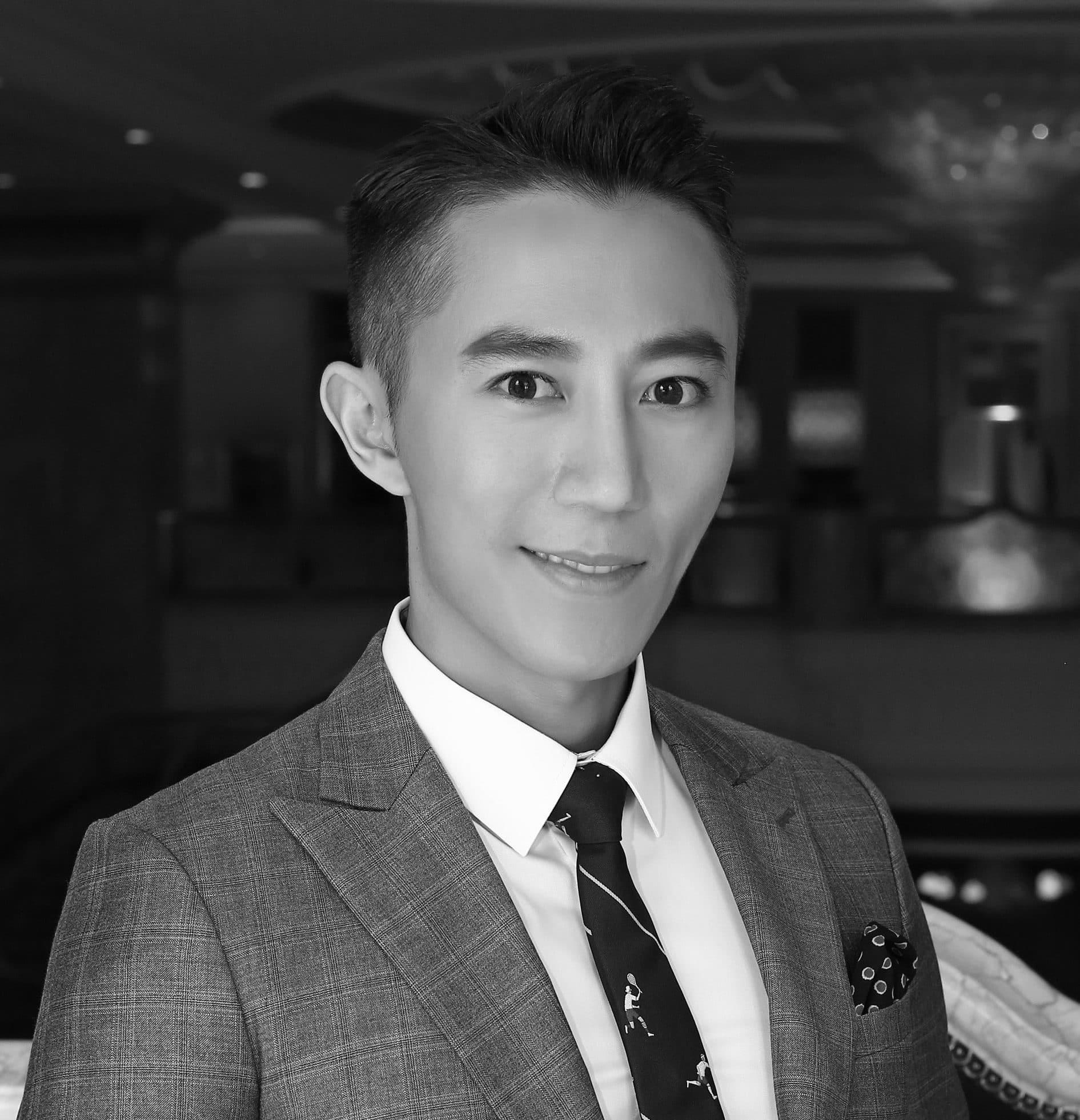 Jasper Cheung