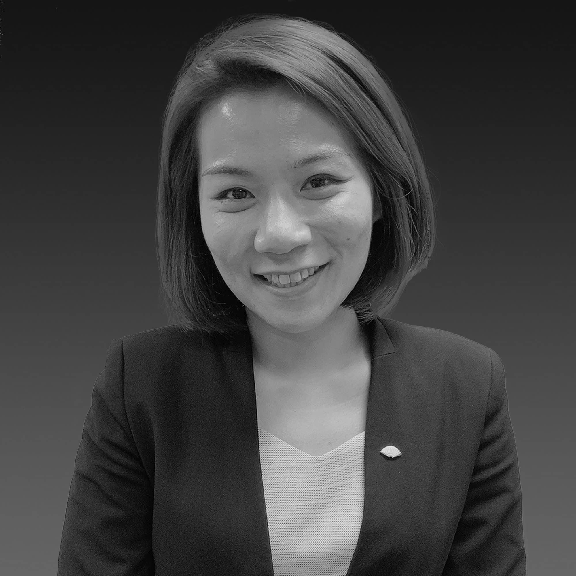 Jean Ho, Director of Communications