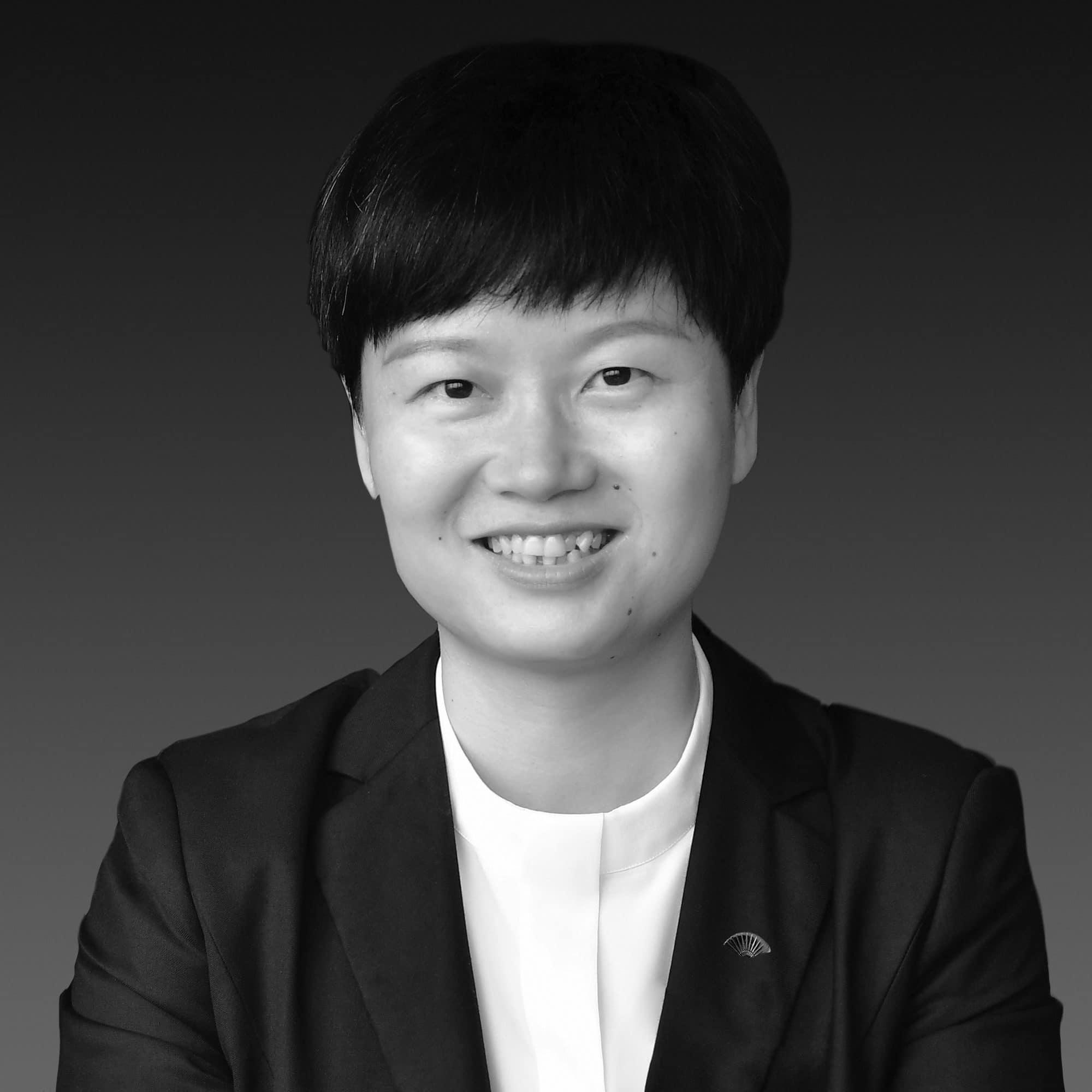 Joanna Lin