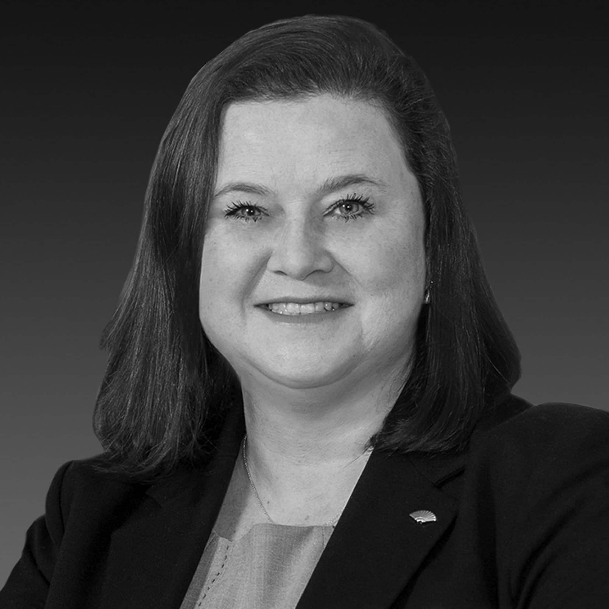 Katarina Dvorakova, Director of Marketing and Commerce
