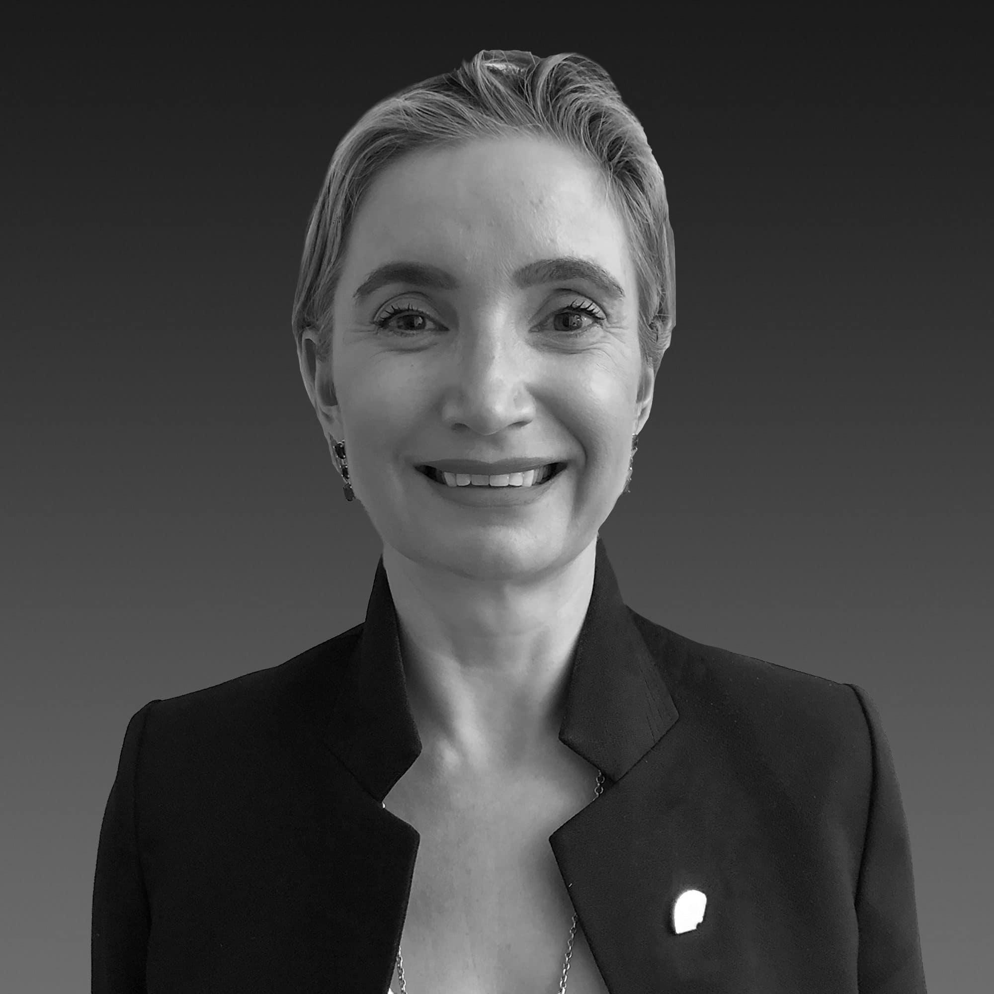Katerina Fricova