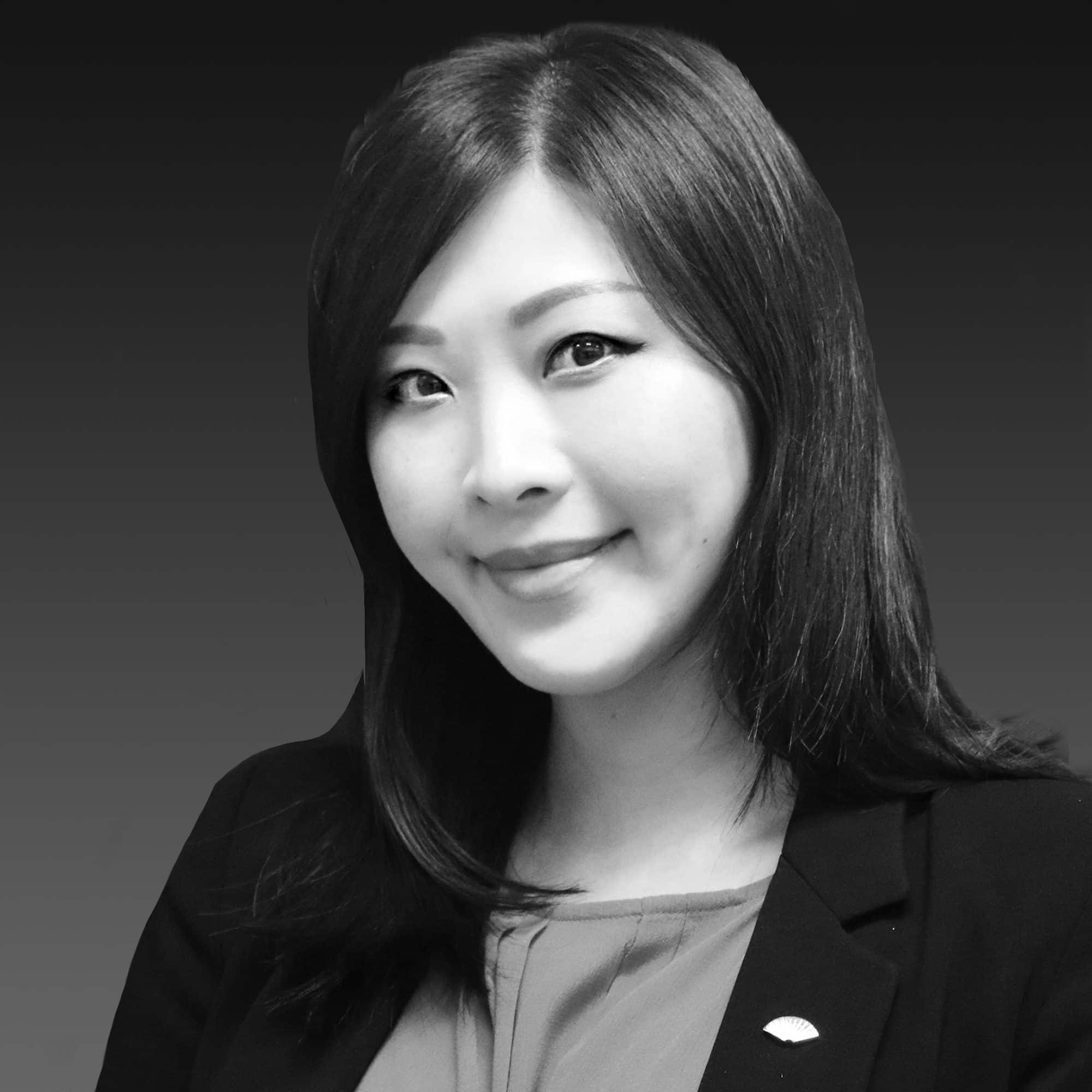 Kelly Kuo