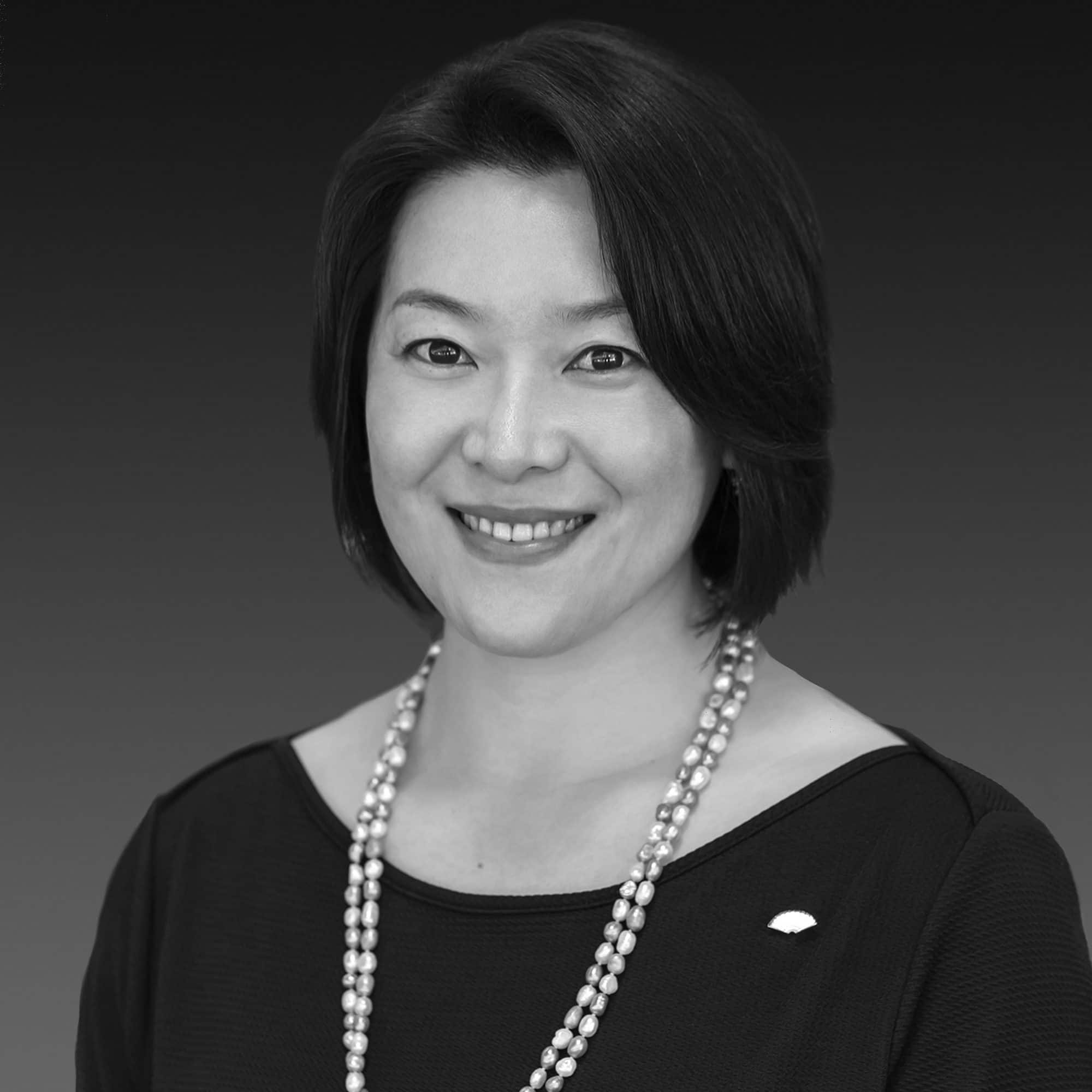 Lily Sun, Director of Marketing Communications