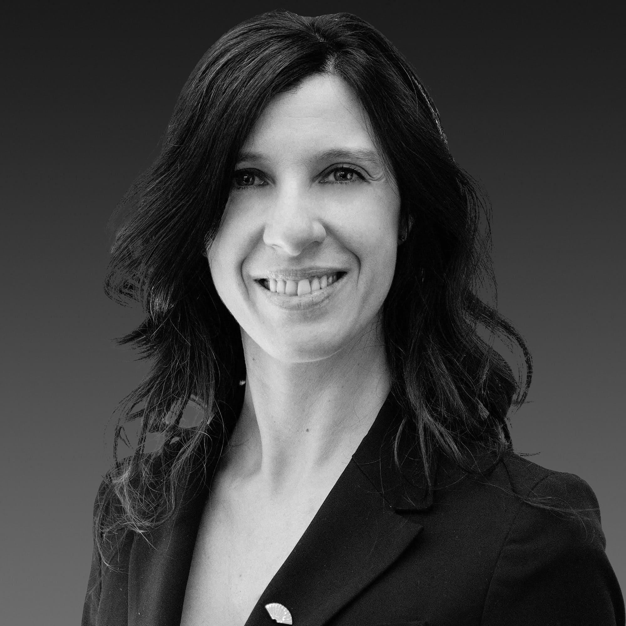 Marina Savini, Assistant Public Relations Manager