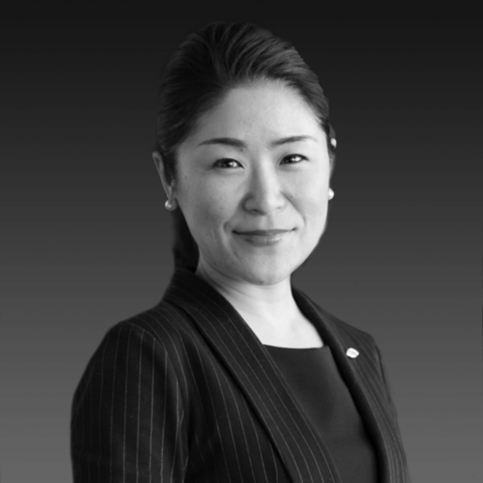 Michiko Fujikawa
